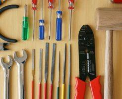 【厳選】家具の組立に役に立つ工具10選!工具使用歴6年の専門家推薦